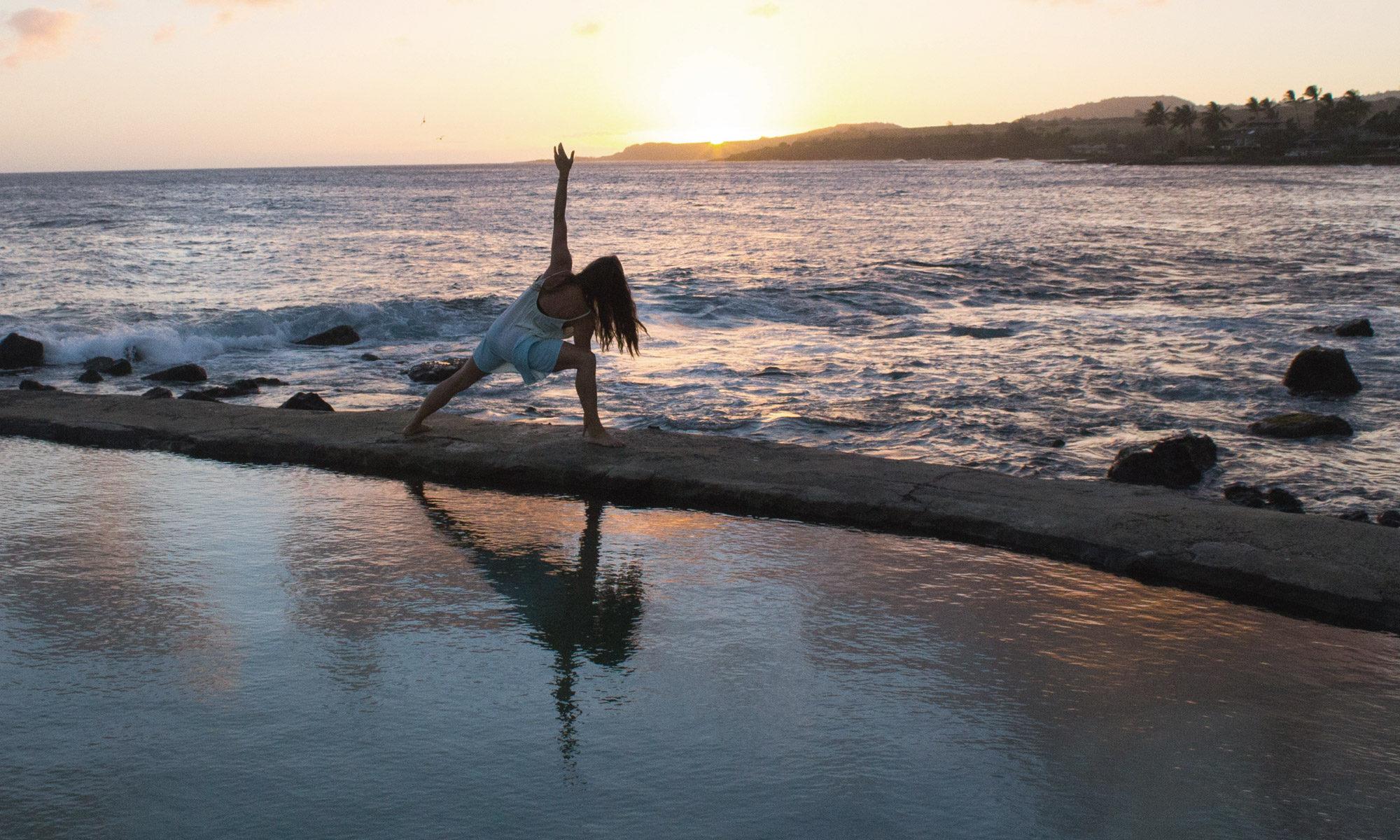 and yoga
